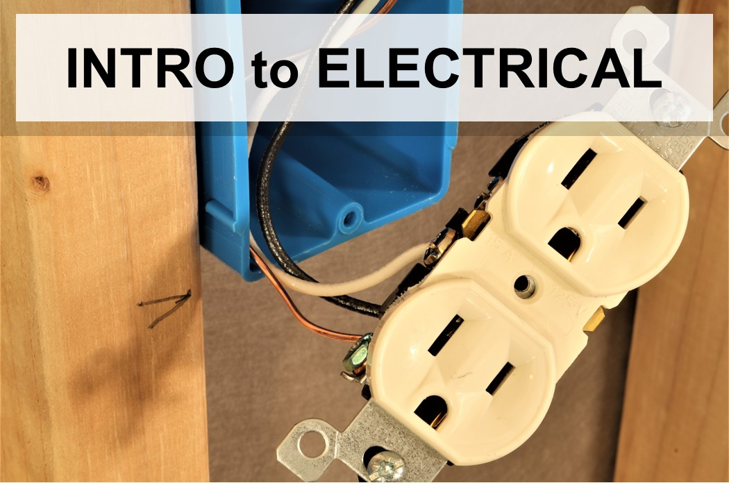 Introduction to Electrical Wiring