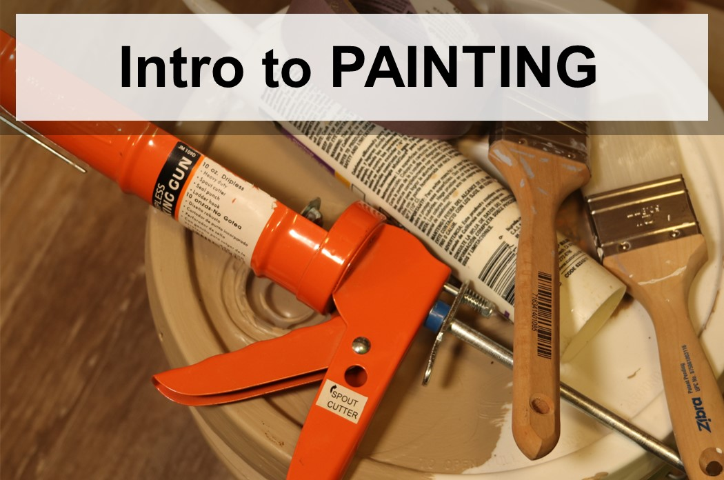 Fundamentals of Painting - Preview Available